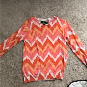 C Wonder light weight sweater